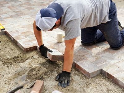reliable paver contractor Houston Texas