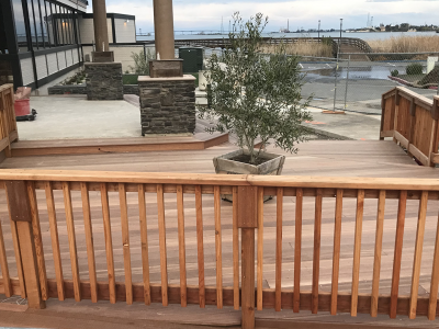 deck-construction
