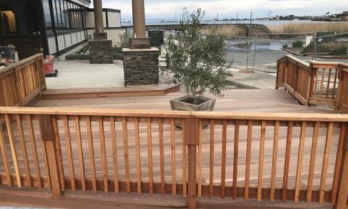 deck-construction